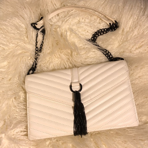 INC International Concepts Handbags - INC International Concepts Bag - White